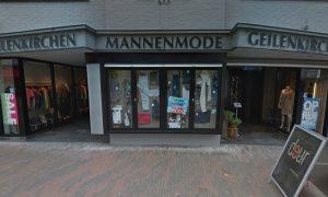 Mannenmode Geilenkirchen