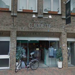 Bodyfashion Claudette