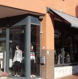 Boutique Astrid Fasion & More