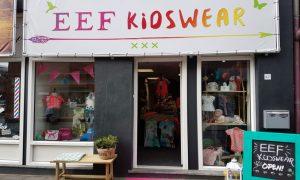Eef Kidswear