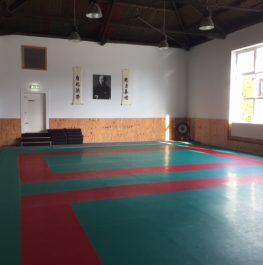 Judoclub Arashi Nulland 1958