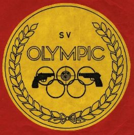 Schietsportvereniging  SV Olympic