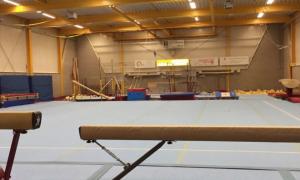 Gymnastiekvereniging Balans Kerkrade