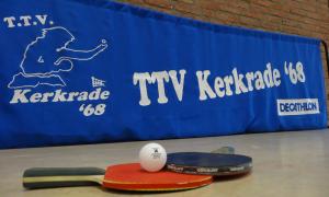 Tafeltennisvereniging Kerkrade '68