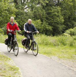 Park Gravenrode Route (24 km)