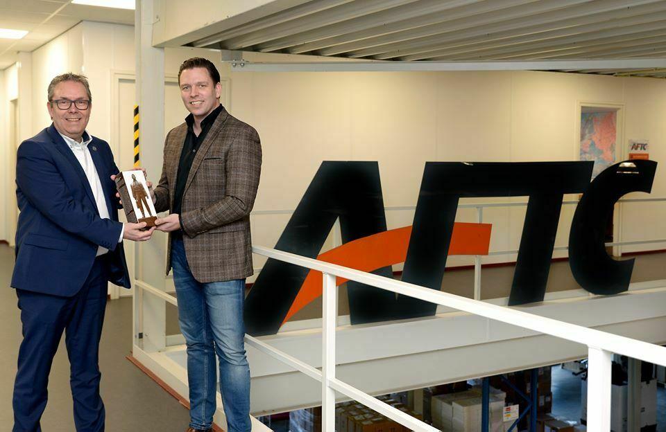 AFTC kiest voor Rodaboulevard Kerkrade