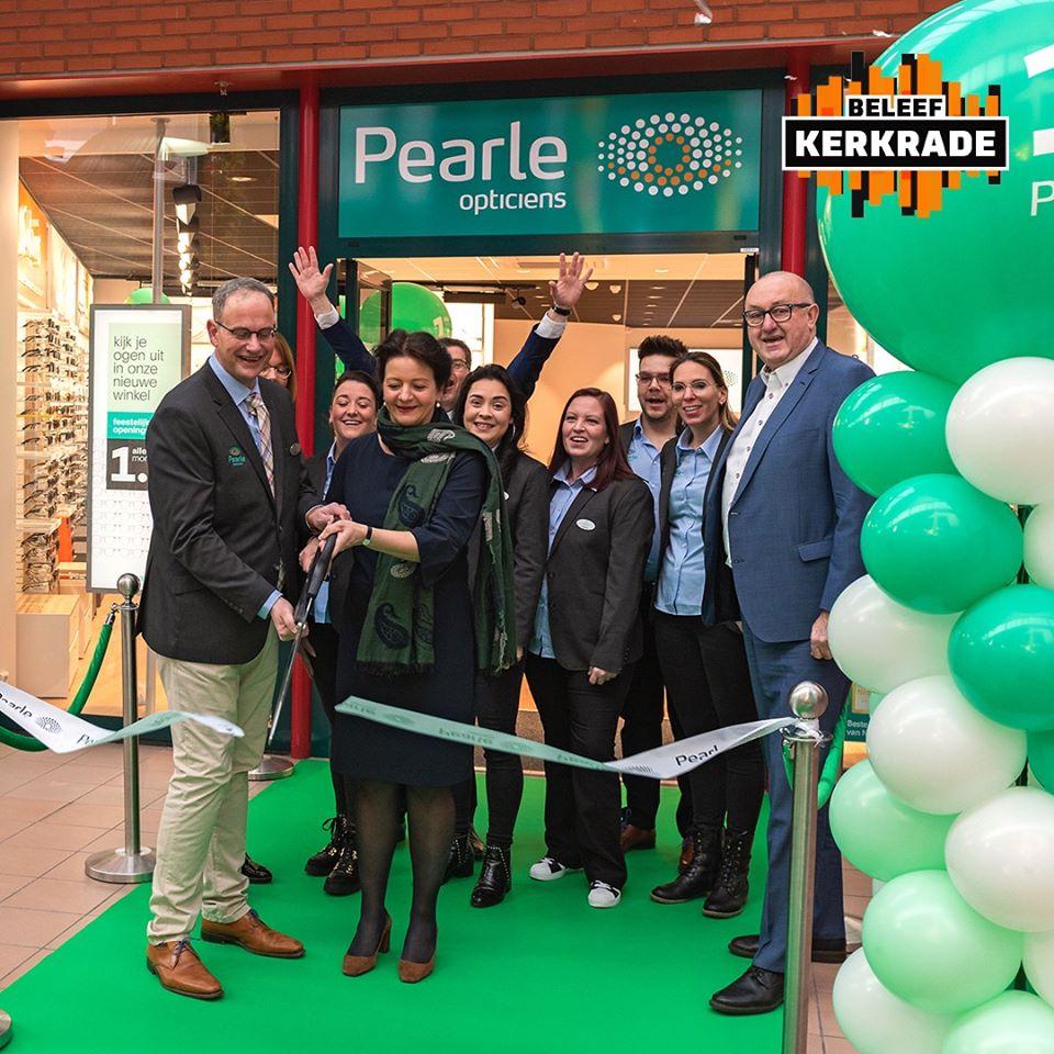 Opening Pearle Kerkrade