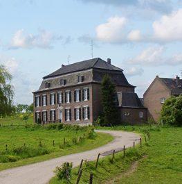 Anstelvallei & Hoeve Nieuw-Ehrenstein
