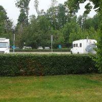 Camperplaats Kerkrade