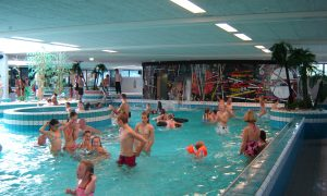 Zwembad D'r Pool