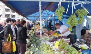 Zaterdagmarkt Eygelshoven