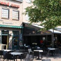 Café A jenne Sjlaagboom