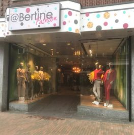 Bertine Fashion