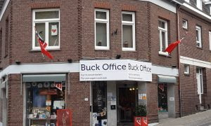 Buck Office