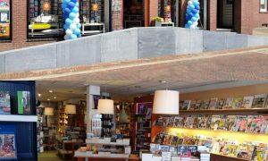 Boekhandel Deurenberg