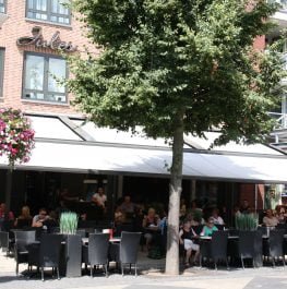 Grand Café Jules