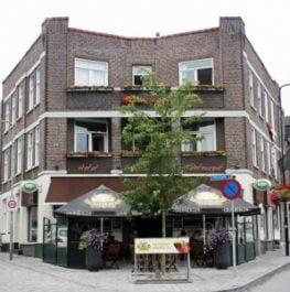 Hotel-Restaurant De Posthoorn