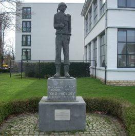 Rondleiding 'Langs oorlogssporen in Kerkrade'