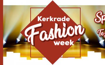 Kerkrade Fashion Event wordt Fashion Week!