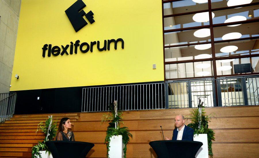 Campus Kerkrade heet voortaan Flexiforum en verwelkomt nieuwe huurders!