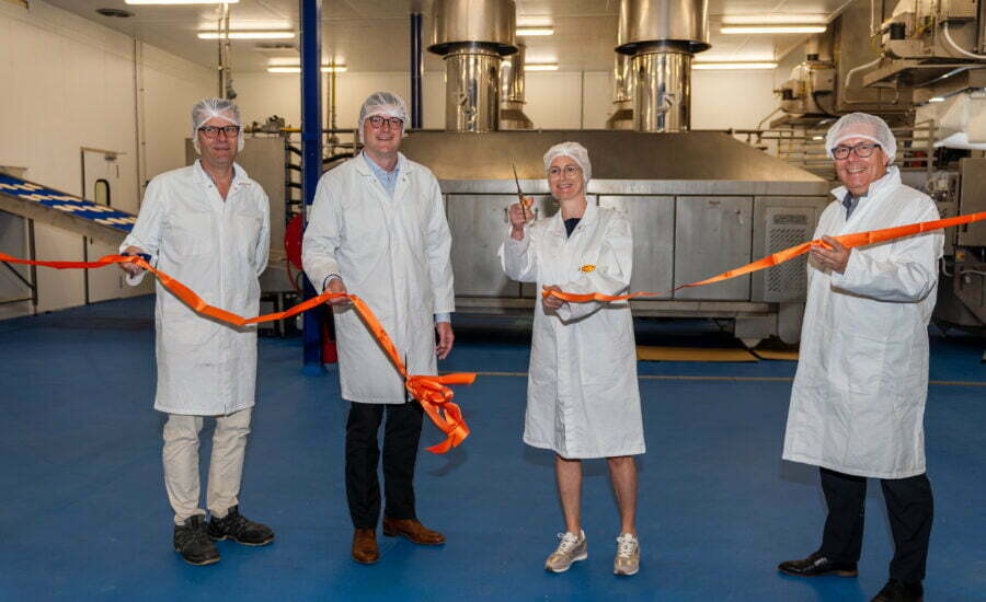 Mexma Food investeert fors in Kerkrade