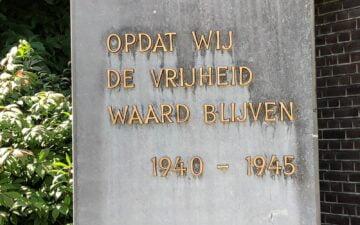 Vredes Wake/weekend 2021 Oranjevereniging Kerkrade